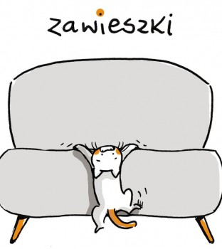 Zawieszki